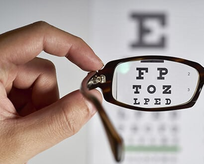 nearsightedness paducah kentucky