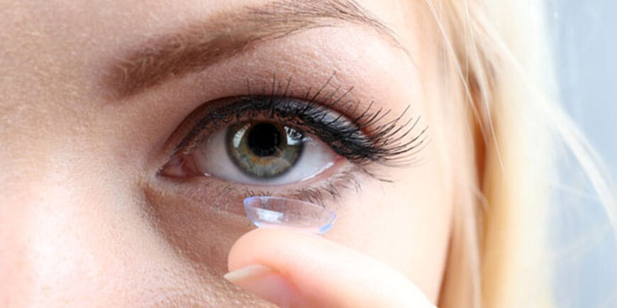 soft contact lenses paducah ky