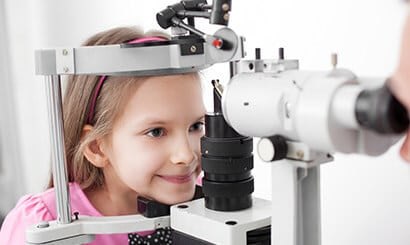 pediatric vision tests paducah kentucky