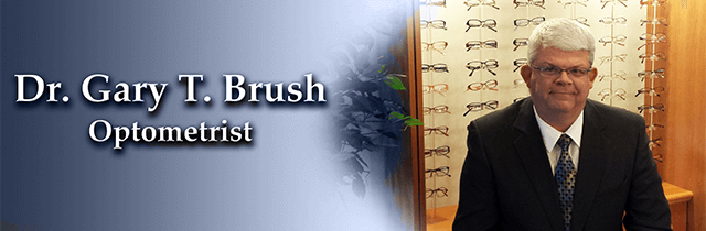 doctor brush optometrist paducah ky