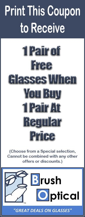 buy one get one glasses paducah ky