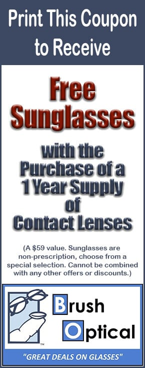 free sunglasses deal paducah kentucky