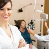Paducah, KY Optical: Frequently Asked Question about Glaucoma
