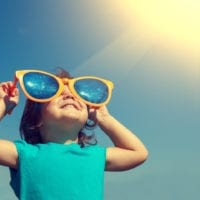 Eye protection advice for summer fun in Vienna, IL
