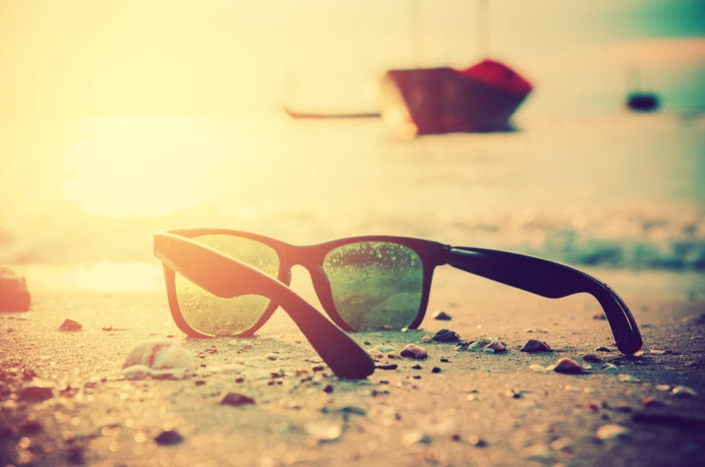 sunglasses for eye protection