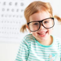 What are the benefits of annual back-to-school eye exams