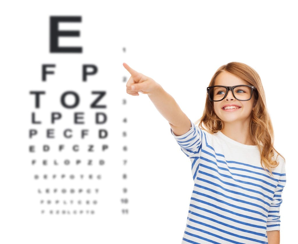 improve your quality of life with school eye exams