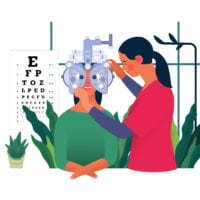 Eye Health Tips For Patients Over 65 In Paducah KY