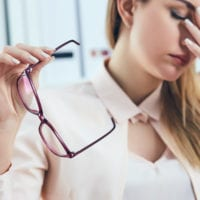 What to do when Showing Presbyopia Symptoms in Paducah KY